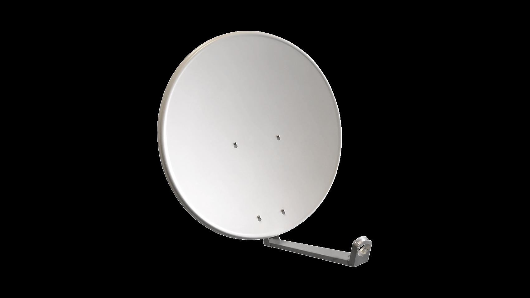 Satelliten-Spiegel