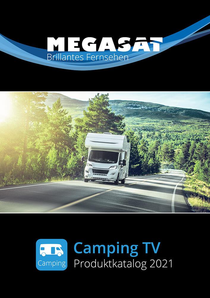 Camping TV