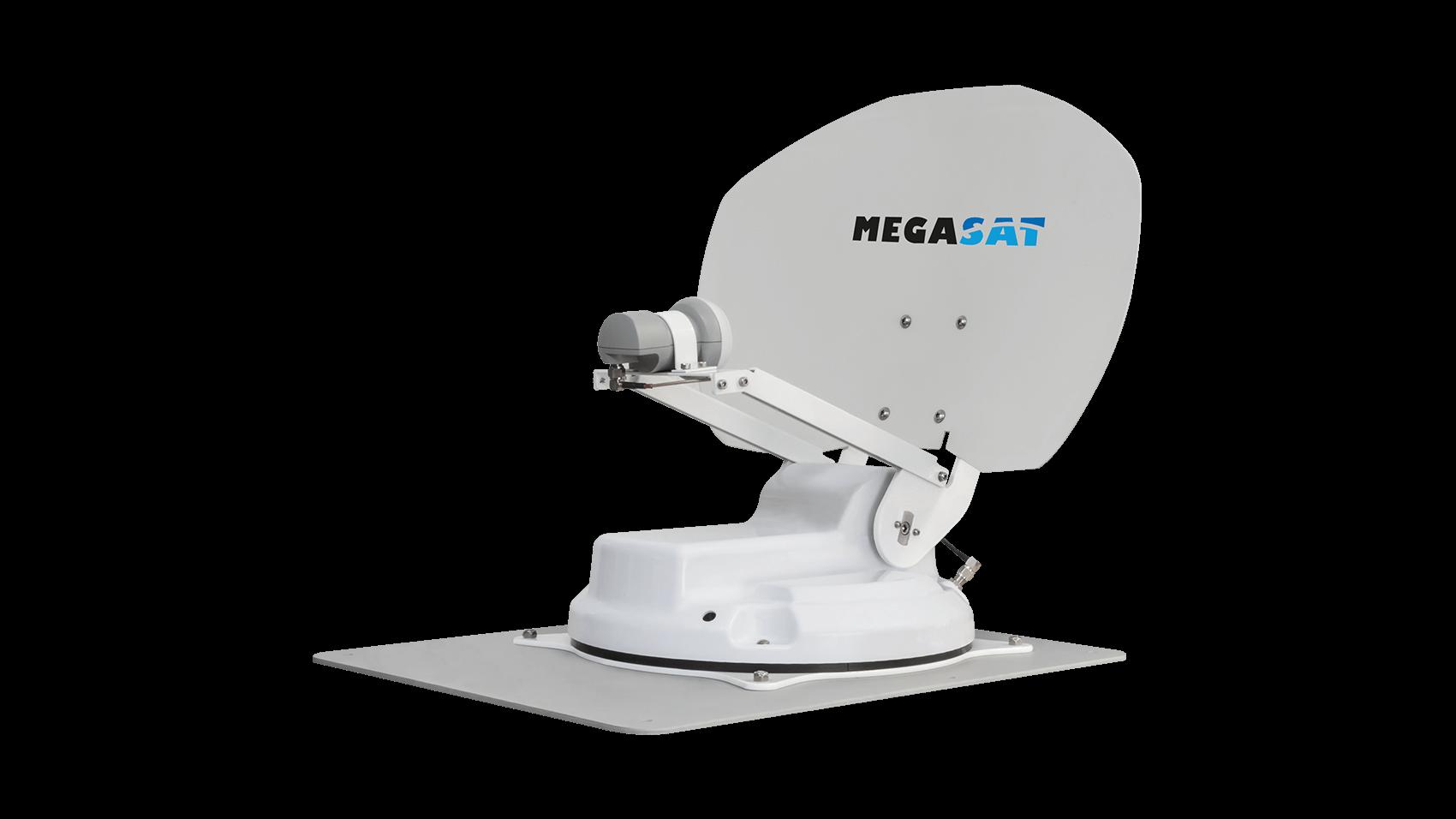 Sat Antennen Megasat