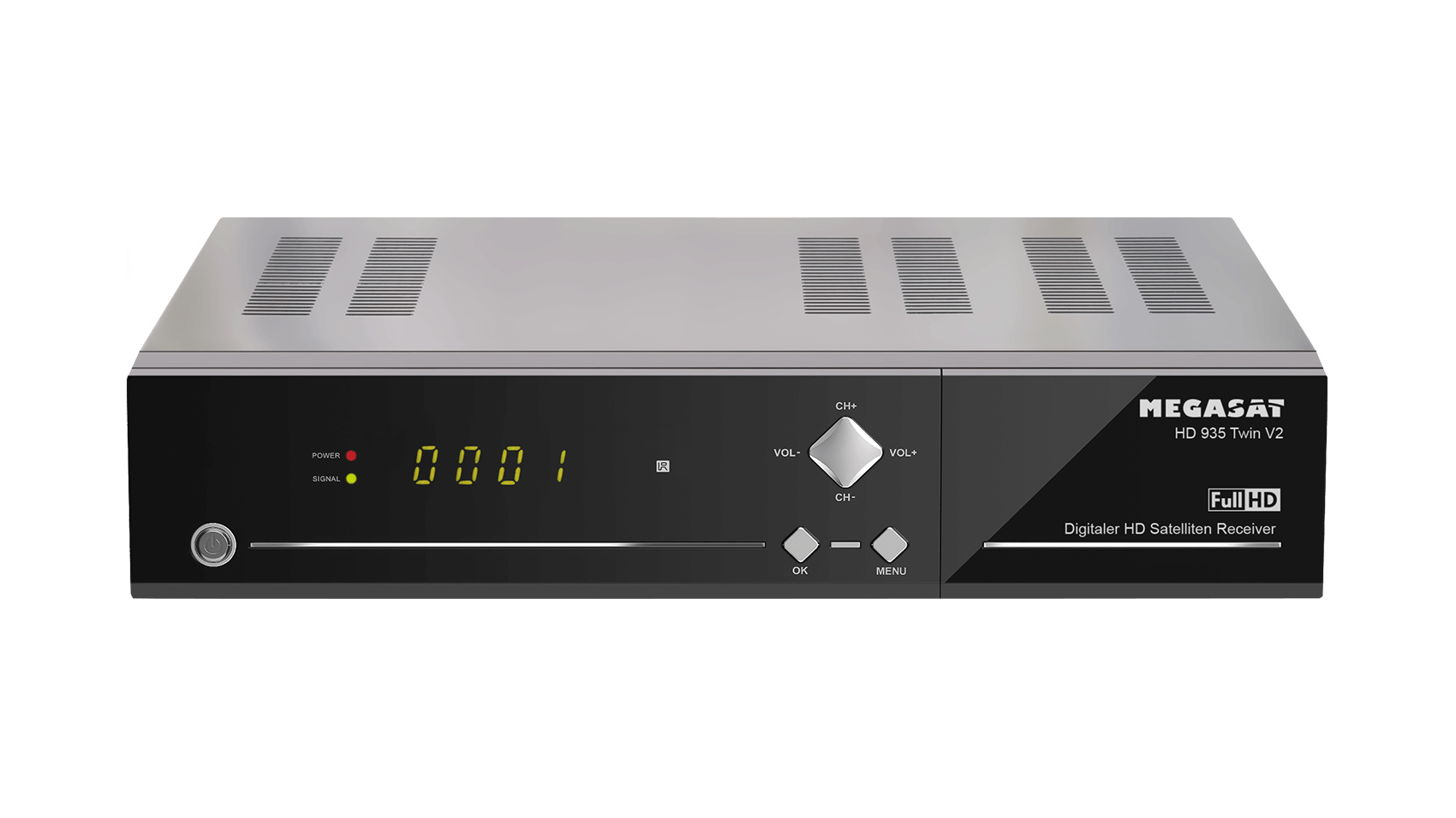 Satelliten-Receiver